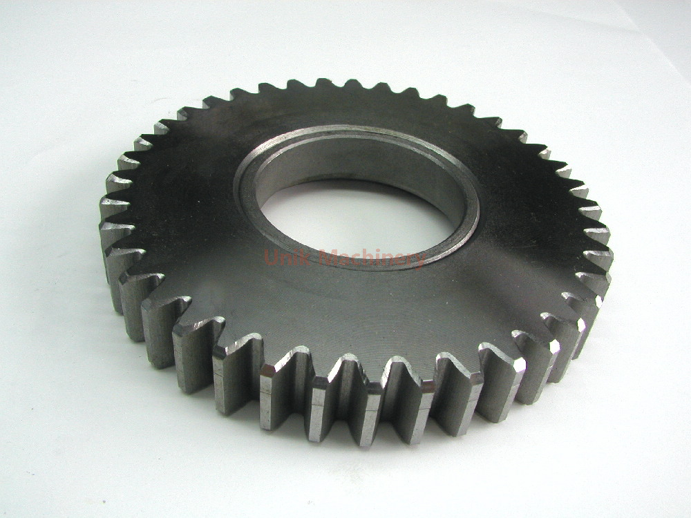 Spur Gear Bevel Gear